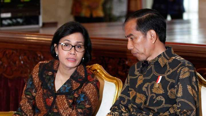 Masih berstatus negara berkembang, Indonesia berhasil turunkan utang negara.