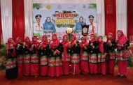 Inhil Ikuti Lomba Cipta Menu B2SA Se-Riau
