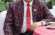 Nama Said Syarifuddin,masuk bursa calon kuat Sekdaprov Riau