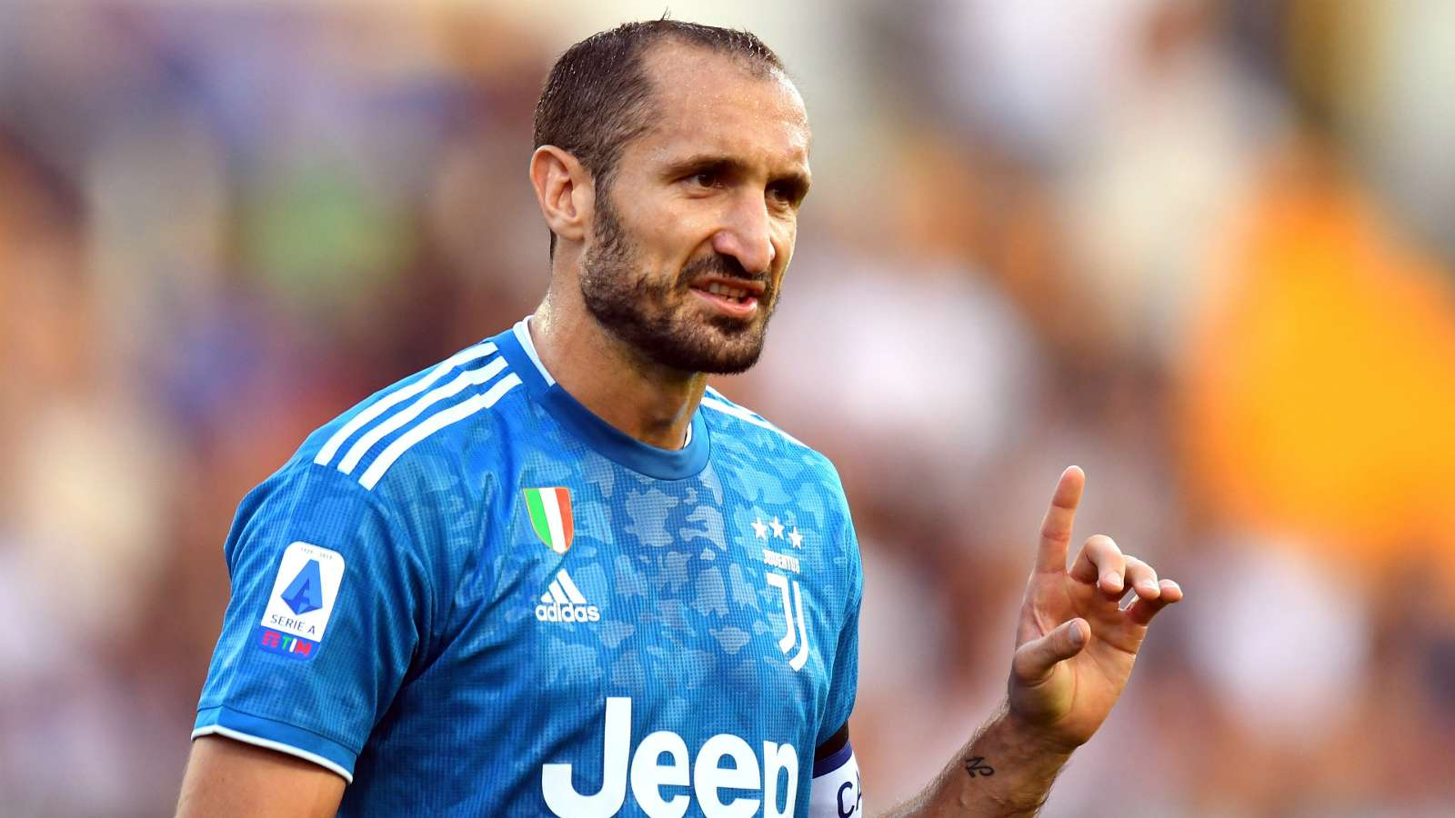 Laporan Pertandingan: Juventus vs Parma