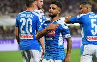 Laporan Pertandingan: Fiorentina vs Napoli