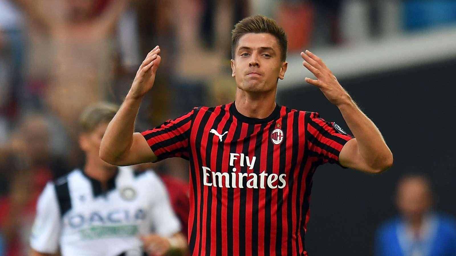 Laporan Pertandingan: Udinese vs Milan