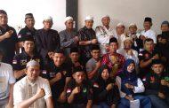 LBDH Inhil Lakukan Silaturahmi Bersama Guru KH Fajrianur ( Hamuntai, Kalsel),