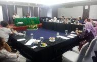 Jelang Kongres Nasional I JMSI Ketua Panitia Harap Semua Bekerja Ekstra