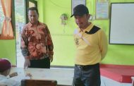 Disdik Inhil Melalui Bidang SD Gelar Seleksi KSN tingkat Kabupaten Inhil