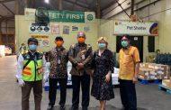 Rusia Kirim Cycloferon dan Reamberin ke Indonesia, Obati Pasien COVID-19