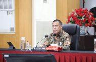 KPK Beri Arahan Kepala Daerah Cegah Korupsi PBJ Penanganan Covid-19