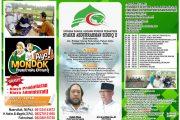 Yayasan Daarul Hudhari Indragiri Pondok Pesantren Syekh Abdurahman Sidiq II,Menerima Santri Baru Tahun Ajaran 2020/2021