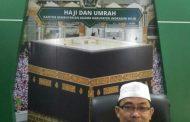 Tahun ini, 726 jamaah Asal Inhil Resmi Tidak diberangkatkan Ibadah Haji