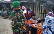 10 Orang Mahasiswa Universitas Riau (Unri) sedang melaksanakan Kuliah Kerja Nyata (kukerta) di Kecamatan Tembilahan