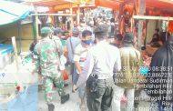 Menjelang Hari Raya Idul Adha Kodim 0314/Inhil Terus Lakukan Patroli dan Gakplin