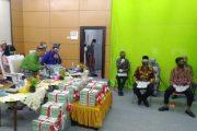 Pemkab Inhil Serahkan 4500 Sertifikat Tanah