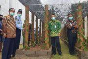 Kunjungi Lapas Narkotika Kelas IIA Bangli, Direktur WATKESREHAB Tinjau Pelaksanaan Rehabilitasi