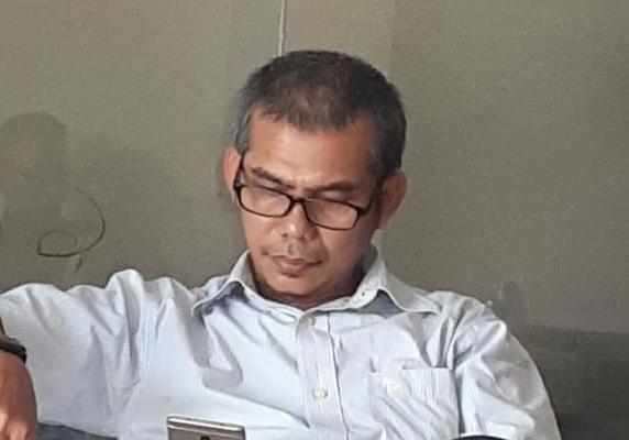 Pertama di Riau, DPP Apresiasi dan Ucapkan Selamat Atas Rampungnya ke Pengurusan JMSI Inhil