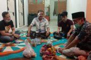 Ketua DPRD dan Kapolres Jenguk Tokoh Masyarakat Inhil yang Sakit
