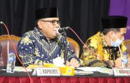 Mencari Solusi Pendidikan Di Masa Pandemi Covid 19 Di Kabupaten Indragiri Hilir