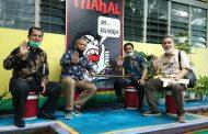 Jadi Tuan Rumah Raker, Kadisdik Riau dan Inhil Kagumi Kemajuan SMKN 1 Tembilahan