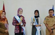 2 Siswi SMAN 1 Tembilahan Raih Prestasi Membanggakan