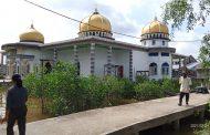 Hasanuddin Buktikan Pemukiman Atas Lumpur Juga Bisa Maju