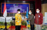 Inhil Jadi Kabupaten Perdana Gebyar Program Sekolah Penggerak Se-Indonesia