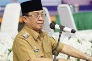Bupati Inhil Optimis Pertahankan Predikat Kabupaten Sangat Inovatif Dari Mendagri