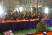 Muscam Dibuka Ferryandi, Asep Terpilih Sebagai Ketua Golkar Kecamatan Pelangiran