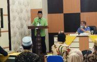 Pemda Inhil Terima KUNKER Pemda Tanjung Jabung Barat Pro.Jambi