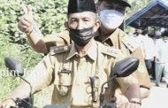 Wabup Inhil H.Syamsuddin Uti Kembali Laksanakan Silaturahmi di 2 Kecamatan Sekaligus