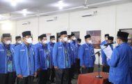 PC APRI Kabupaten Inhil Dikukuhkan Masa Bakti 2021-2025