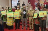 Kadisdik Inhil Apresiasi dan Bangga, Guru dan Kepsek Inhil Raih Prestasi Tingkat Provinsi