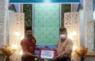 Masya Allah, STQ Kecamatan Tembilahan Di Sponsori Voucher Umroh Senilai Rp.100 Juta