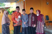 Dampingi Kakanwil Riau, Kemenag Inhil Datangi 2 Qori-qoriah asal Inhil Ikut STQ Tingkat Nasional